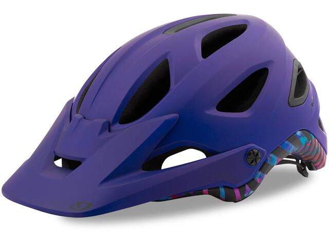 Giro Montara MIPS Helmet Women Matte Purple